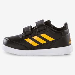 Altasport zwart/geel