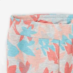 120 Baby Gym Leggings – Pink