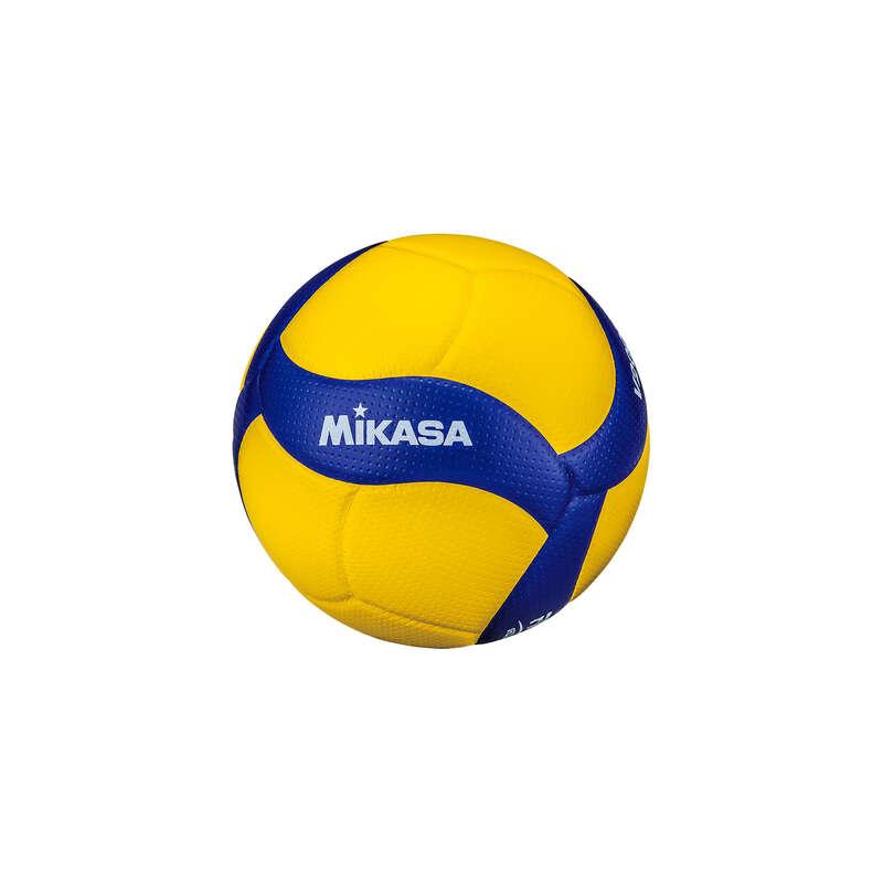 BOLAS DE VOLEIBOL Voleibol - BOLA DE VOLEIBOL V200W MIKASA - Voleibol