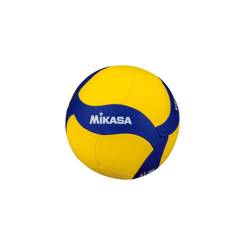 BOLAS DE VOLEIBOL Voleibol - BOLA DE VOLEIBOL V345W MIKASA - Voleibol