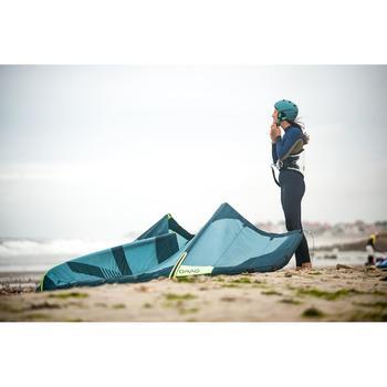 Casque de kitesurf KS 500 Bleu gris