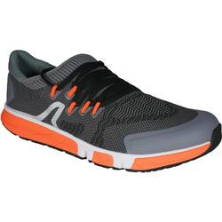 Scarpe marcia RW 900 LD grigio-arancione
