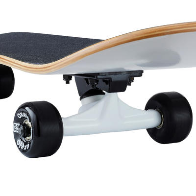 MID500 Bear Kids' Skateboard Ages 8 to 12
