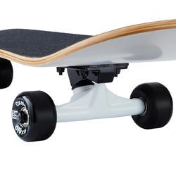 Skateboard enfant 8 à 12 ans MID500 BEAR