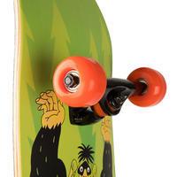 Kids' 5-7 Years Beginner Skateboard MID100 - Bigfoot