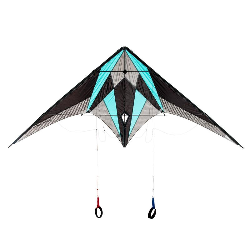 Acrobatic Kites