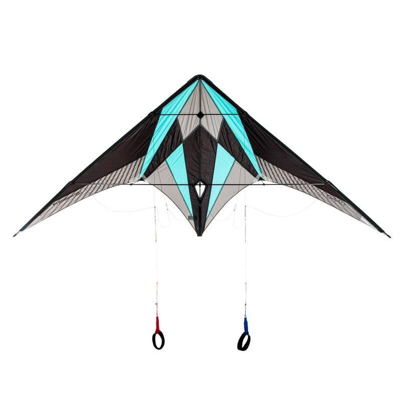 LÉTAJÍCÍ DRAK Létající draci, kitesurfing, landkiting - LÉTAJÍCÍ DRAK PREMIUM 900 ORAO - Létající draci, kitesurfing, landkiting