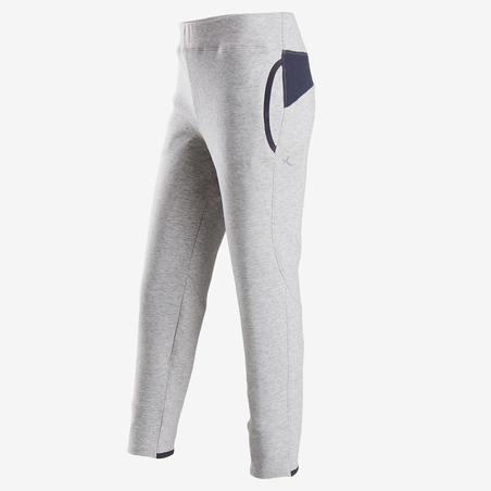 Pantalon en coton500 – Enfants