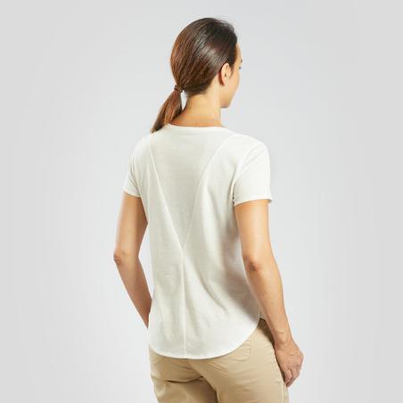 NH500 Hiking T-shirt - Women