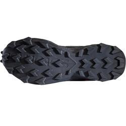 Chaussure de Trail running Homme SALOMON SUPERCROSS noire.
