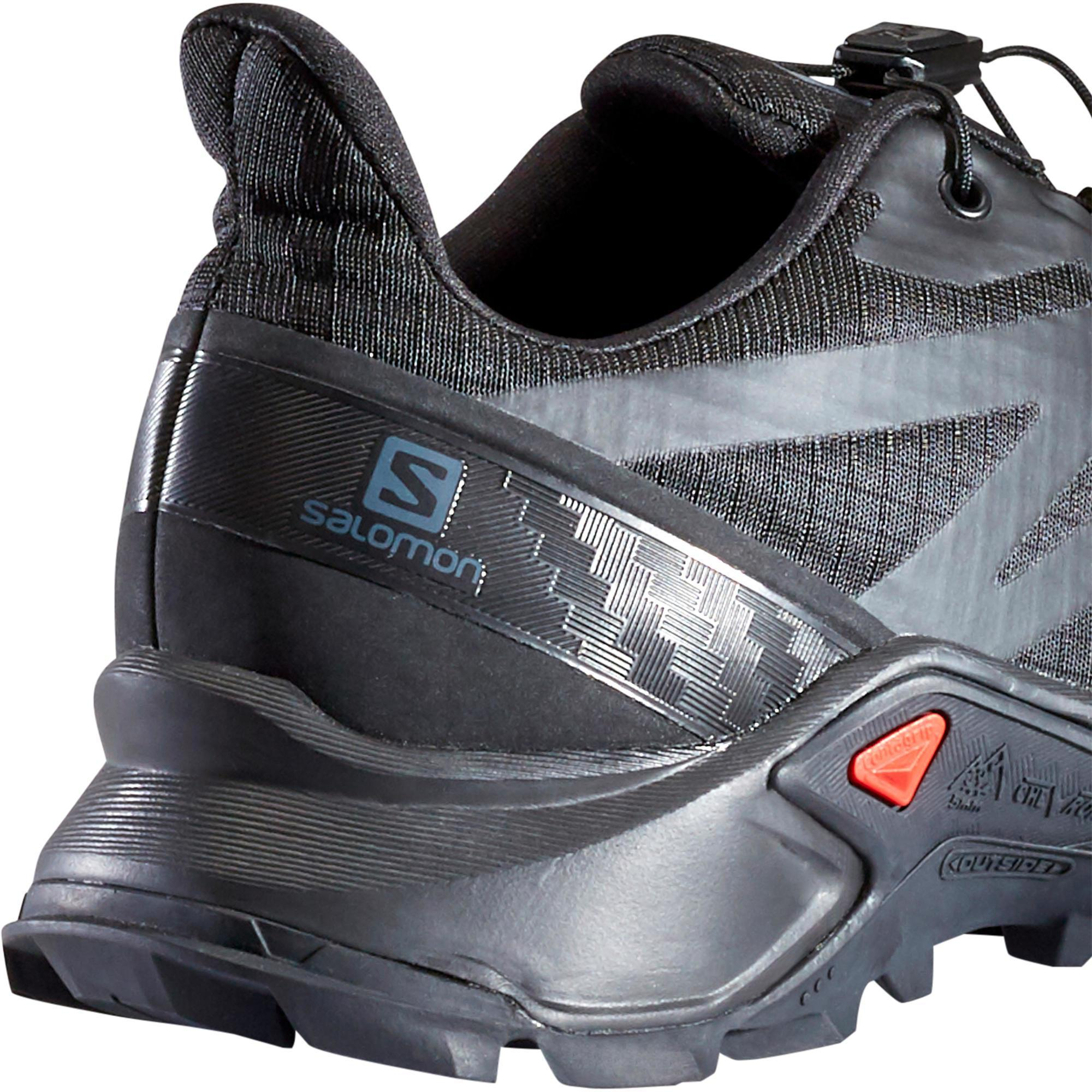 Homme SALOMON Supercross Chaussures de Course Supercross Trail