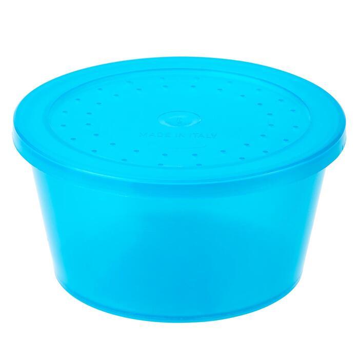 Aaswormdoos voor hengelen 100 ml box