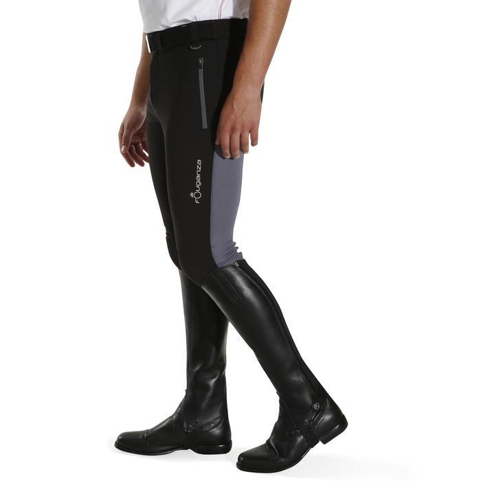 Pantalon équitation homme BR500 MESH - 173464