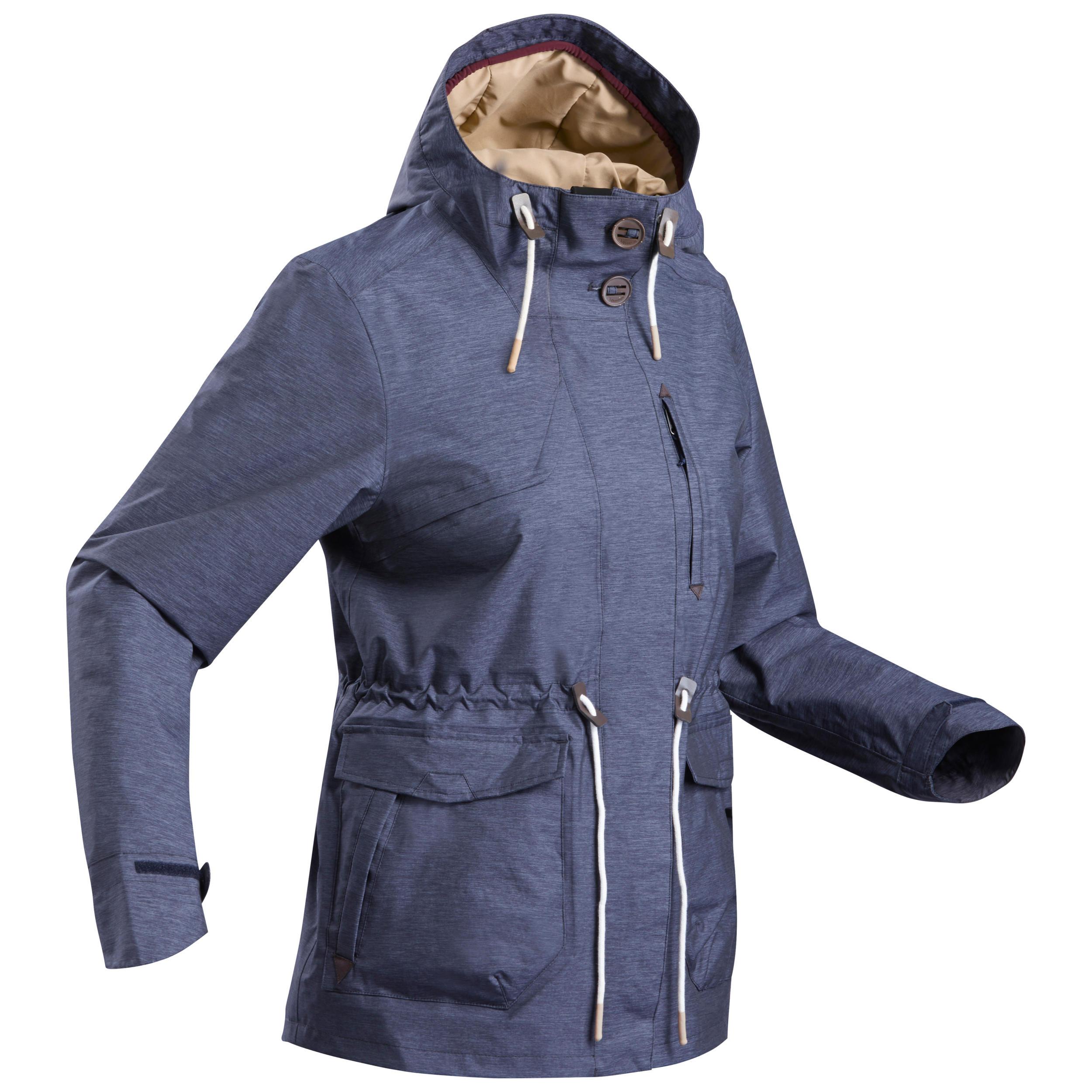 Jachetă imper. NH550 Bărbați