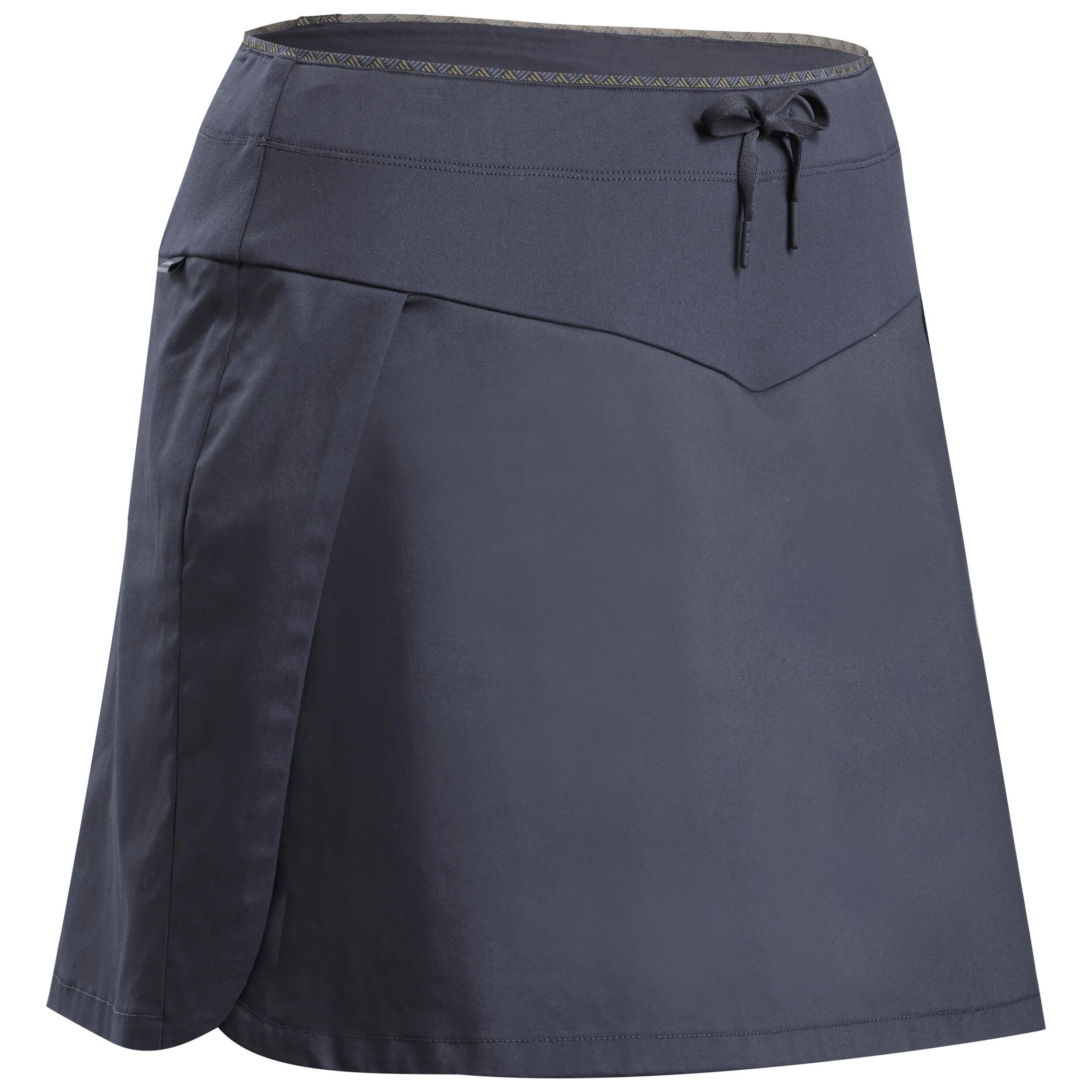 Fustă pantalon NH500 damă imagine