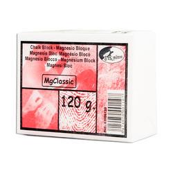Pastilla de magnesio de 120 gramos