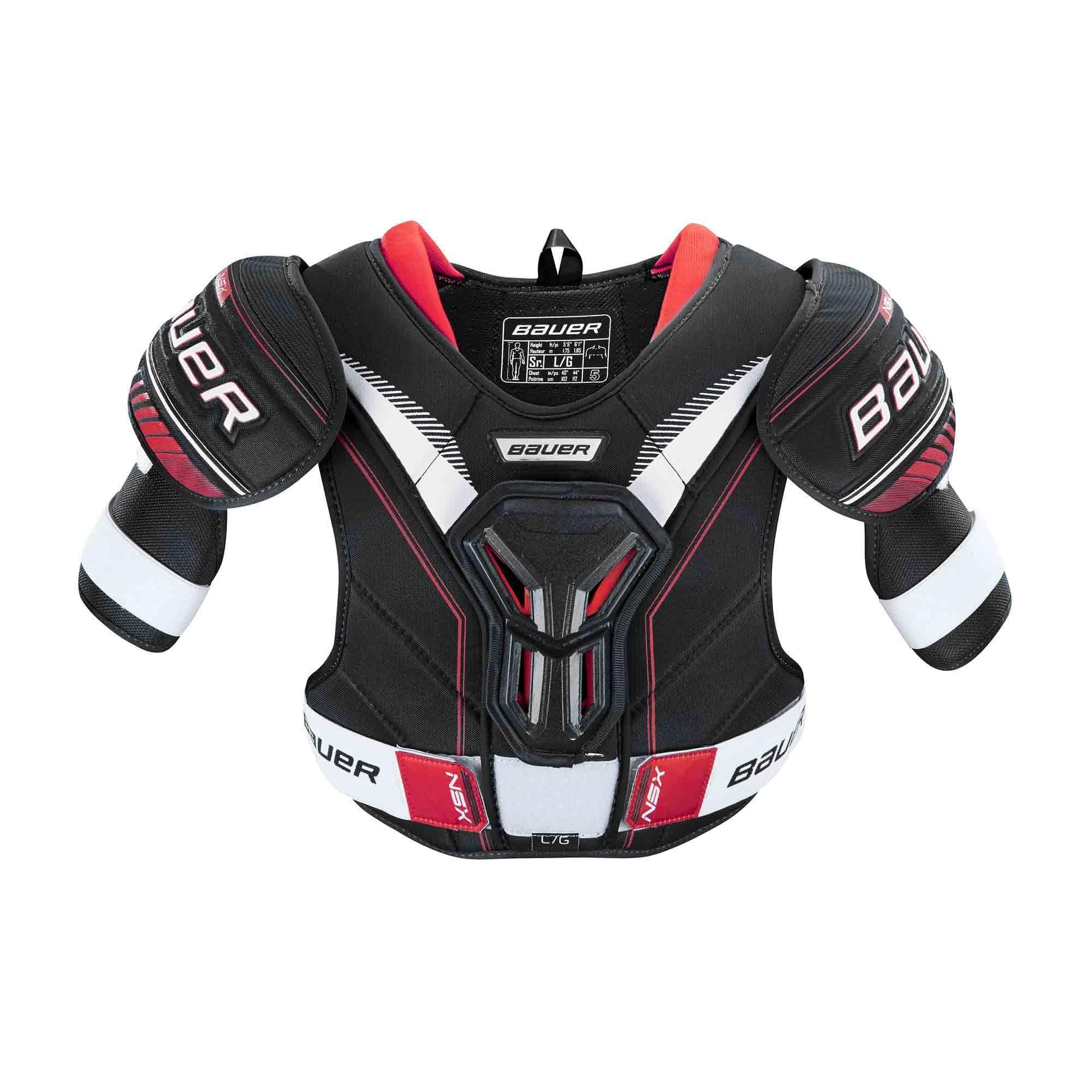Bauer Nsx Patin à Glace Hockey Senior Tailles Disponibles Junior