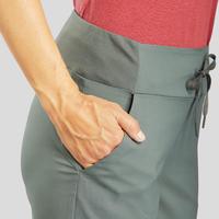 Pantalon de randonnéeNH100 - Femmes