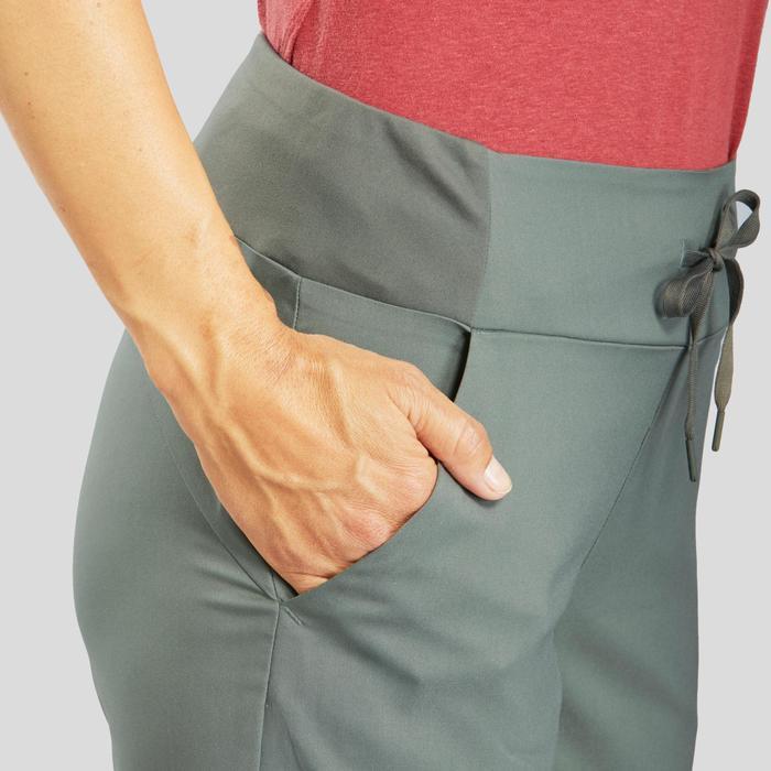 Country Walking Trousers - NH100 - Womenswear