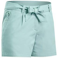 Shorts for country walks - NH500 - Women's