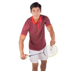 Sportshirt racketsporten Soft 500 heren - 173522