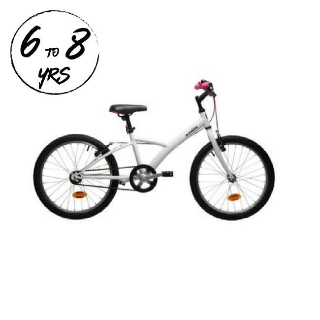 KIDS CYCLE 6-8 YEARS MISTIGIRL 300