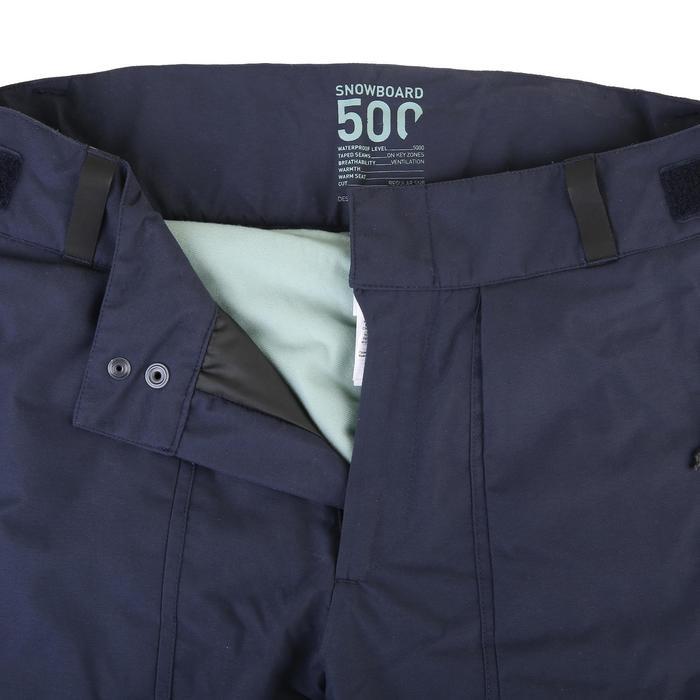 SNB PA 500