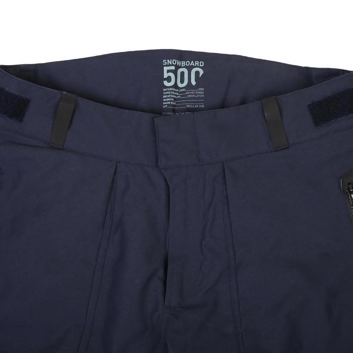 SNB TR 500