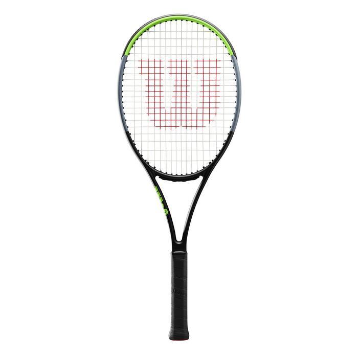 Raquette de tennis adulte Wilson Blade 101L