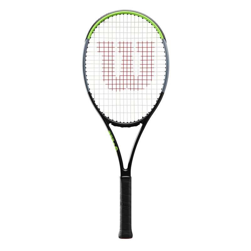 RACCHETTE ADULTO PRINCIPIANTE/INTERMEDIO Sport di racchetta - Racchetta adulto BLADE 101L WILSON - TENNIS