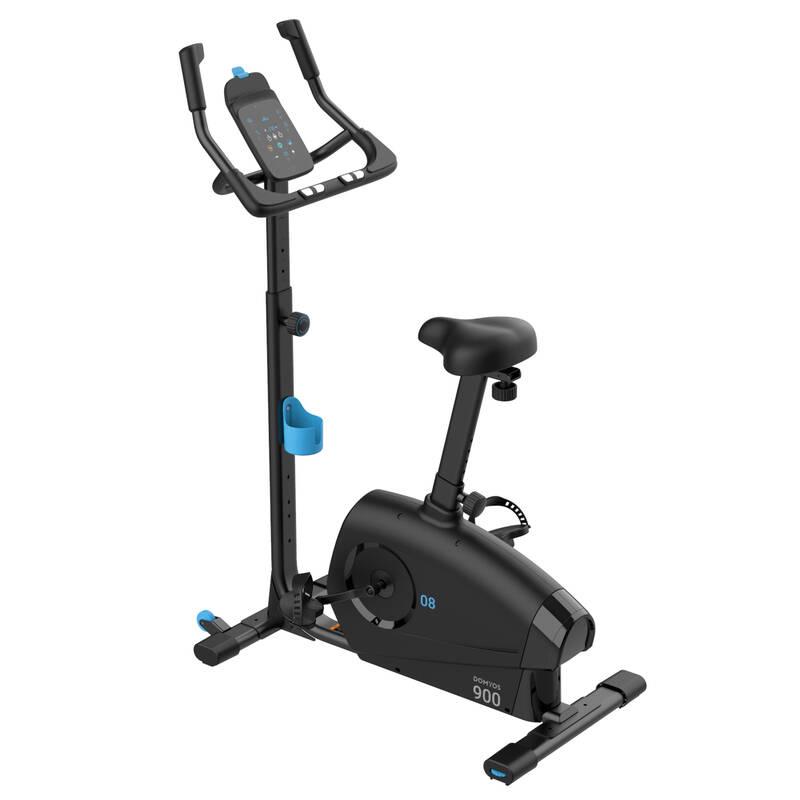 ROTOPEDY NA KARDIO FITNESS Fitness - ROTOPED EB900 SAMONAPÁJECÍ DOMYOS - Kardio trénink a stroje