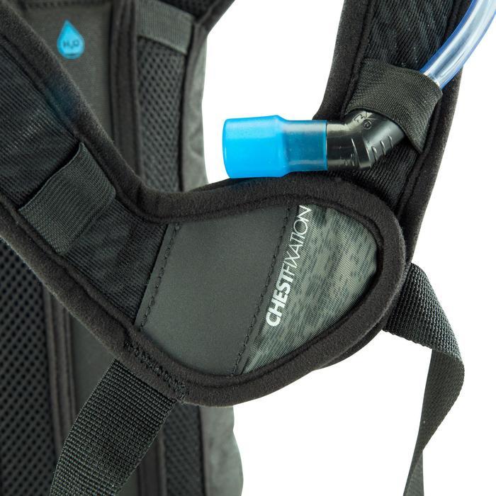 Mochila de hidratación MTB ST 500 VERDE 3L