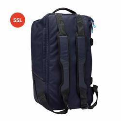 Sporttasche Intensive 55Liter blau