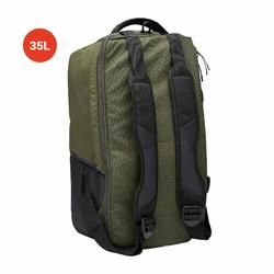 Intensive 35-Litre Sports Bag - Khaki