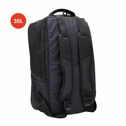 Intensive 35-Litre Sports Bag - Black