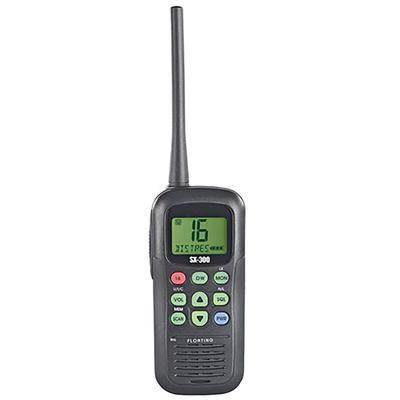 RADIO VHF PORTABLE SX-300 FLOTTANTE