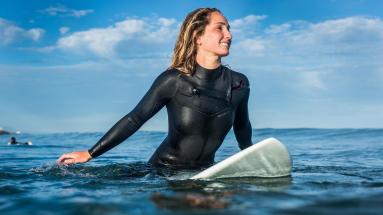 Wissant surfspot