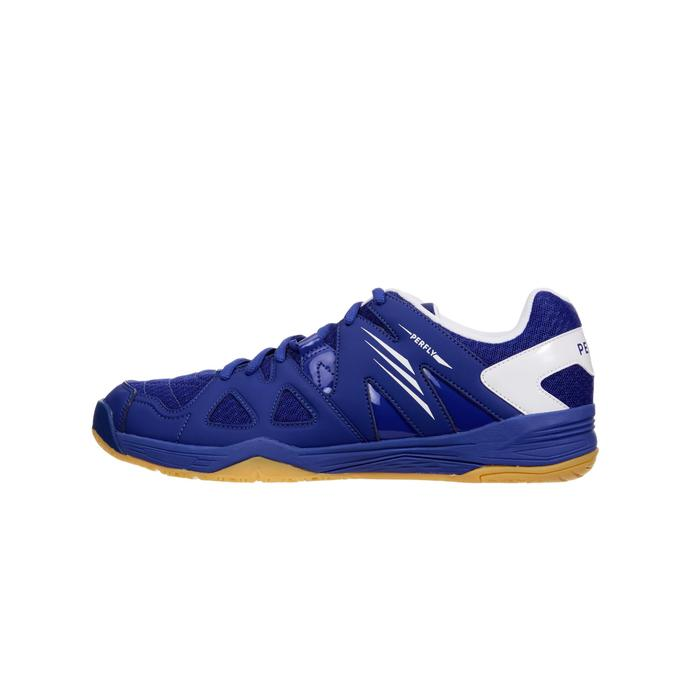 男款羽球鞋BS 530-藍色