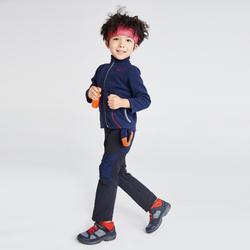 Kids' 2-6 Years CN Hiking Fleece MH150 - Navy