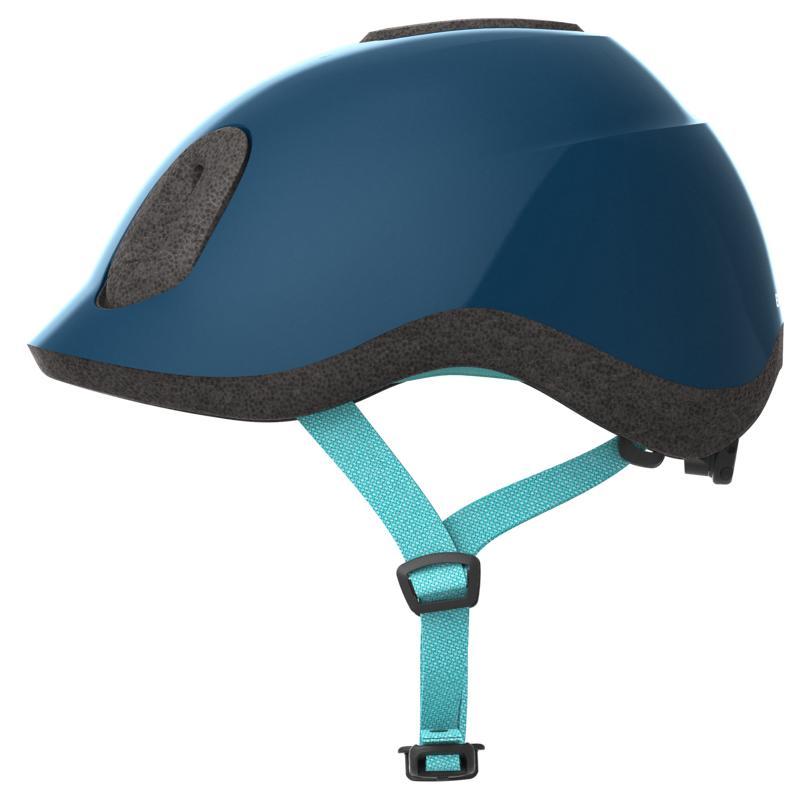 500 Baby Cycling Helmet - Bl