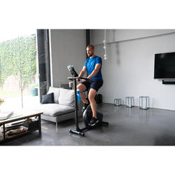 Hometrainer Bike 140