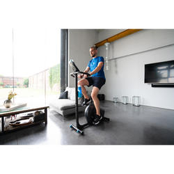 Hometrainer Bike 140, vliegwiel van 6kg