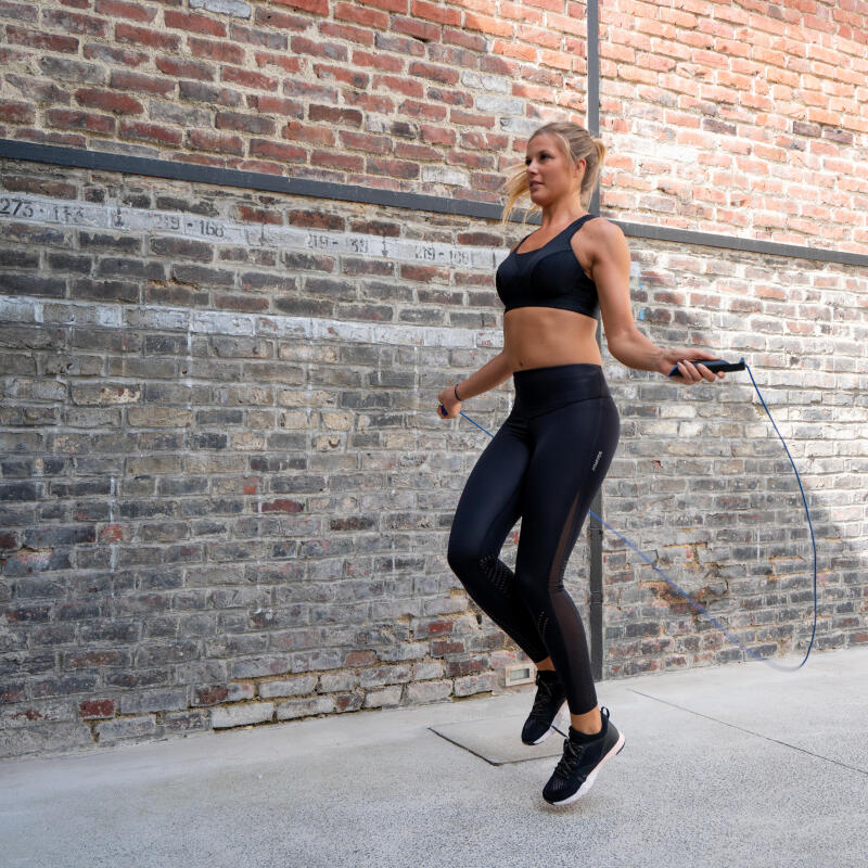 WHICH FITNESS EXERCISES SHOULD YOU DO OUTSIDE?