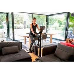 Vélo d'appartement auto-alimenté BIKE 500