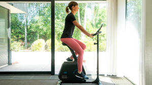 Benefits Of Using A Exercise Bike