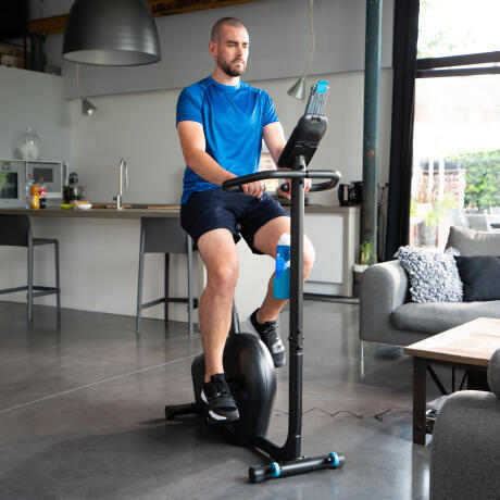 The benefits of the exercise bike