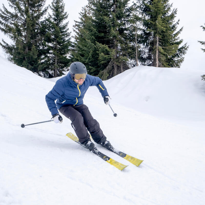 escolher botas de ski com os conselhos da decathlon