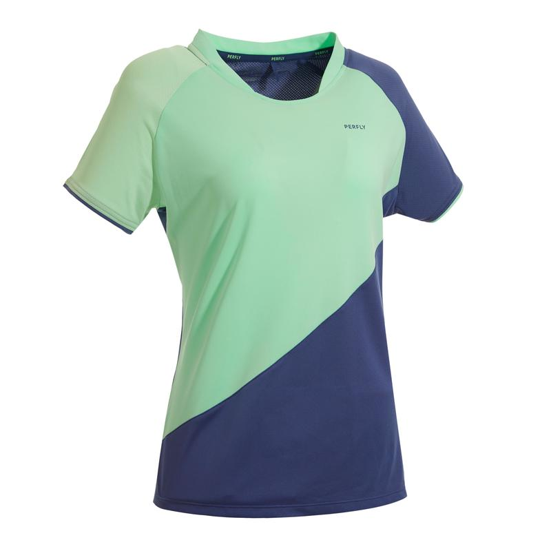 T-shirt 530 W GREY GREEN