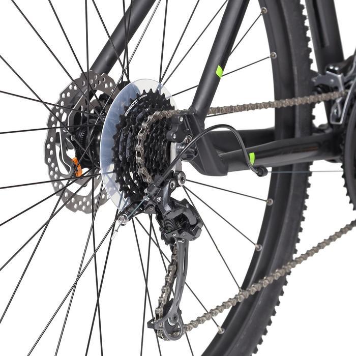 "Cross Bike 28"" Riverside 700 CTR Damen anthrazit"