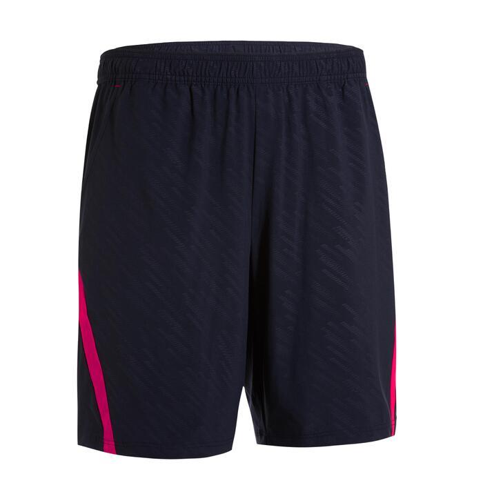 男款短褲560軍藍及粉紅配色20